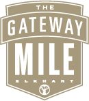 The Gateway Mile Logo