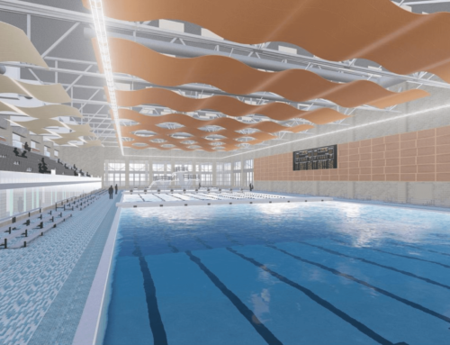 Elkhart Health & Aquatics Facility is Scheduled to Open July 18, 2019
