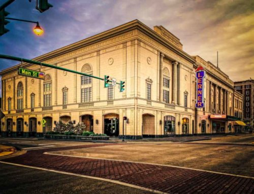 Lerner Theatre Reopening in October