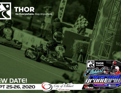 Elkhart Riverwalk Grand Prix